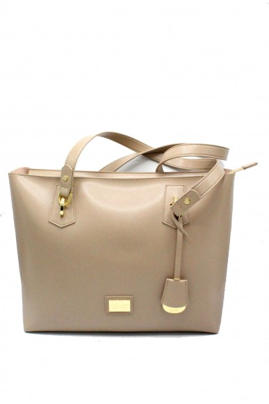 Liu.jo Borse - M tote e/w hawaii Donna Arenaria Fashion