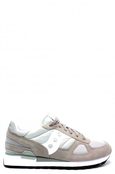 Saucony Sneakers F.gomma 40-46.5 shadow Uomo Grigio Casual