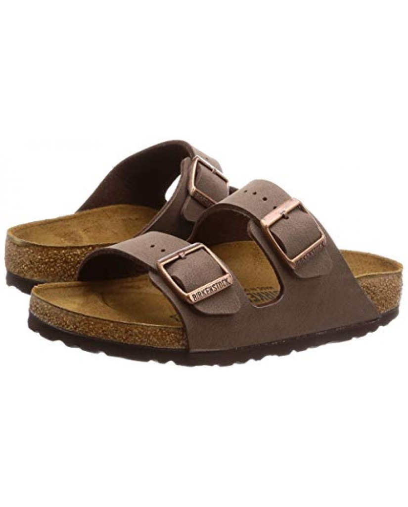 info for 9ca8e a22fc Birkenstock Sandali Arizona Donna Marrone Casual