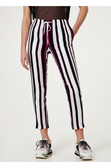 Liu.jo Pantaloni   Pants Donna Rosa Fashion