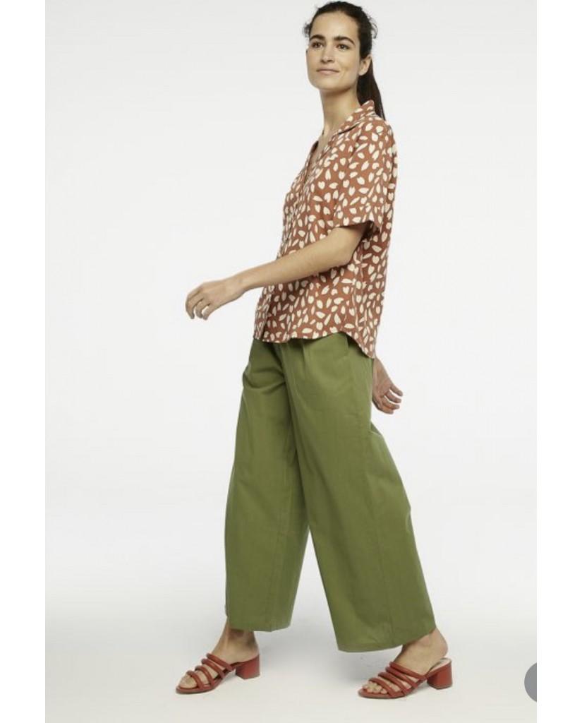 Compagnia fantastica Camicie   Sp20she07 Donna Fantasia1 Fashion