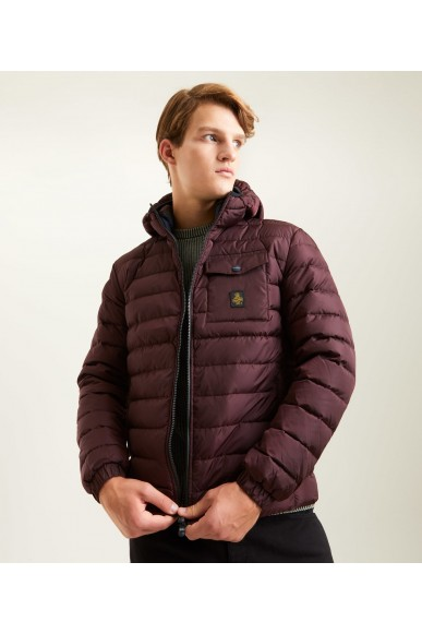 Refrigiwear Giacchetti   Hunter jacket Uomo Bordo' Fashion