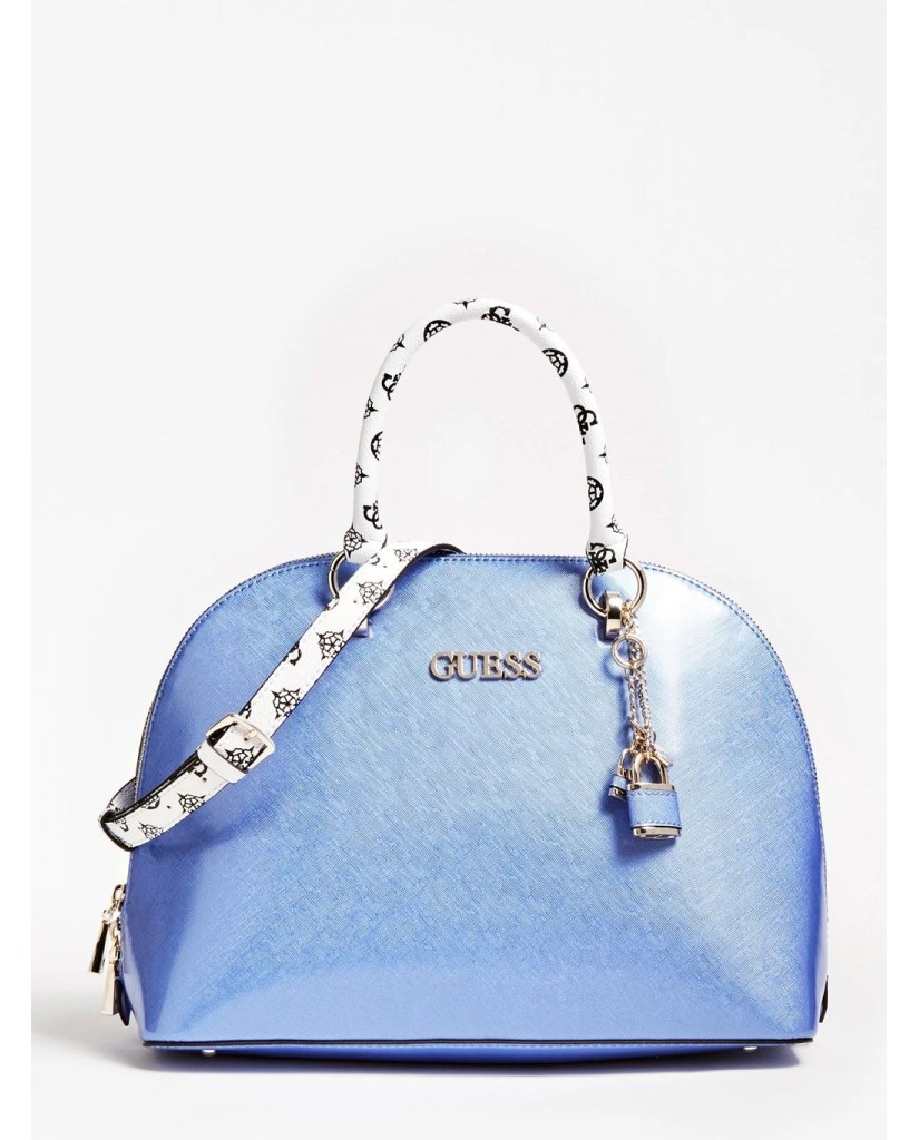 Guess Borse   South bay large dome satchel Donna Fashion