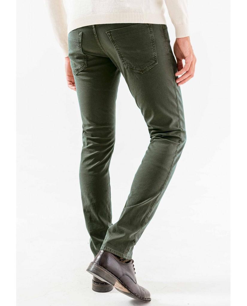 Antony morato Pantaloni   Trousers Uomo Verde
