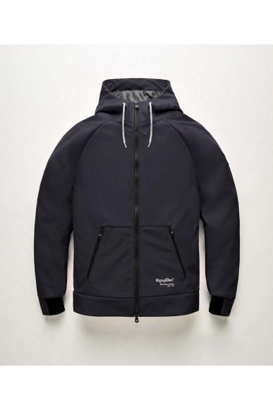 Refrigiwear Giacchetti   Speed jacket Uomo Blu Fashion