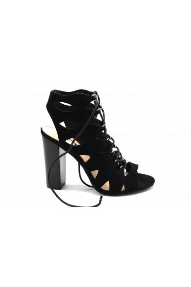 Guess Sandali F.gomma 35/41 Donna Nero Fashion