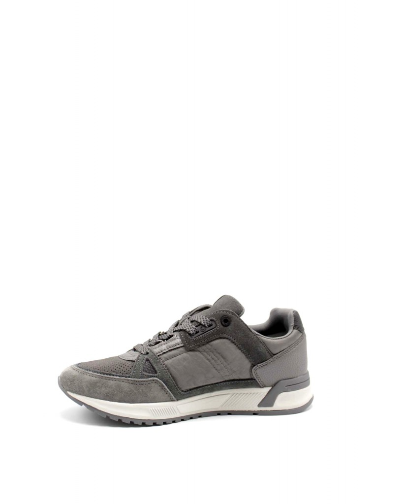 Colmar Sneakers F.gomma Uomo Grigio Fashion