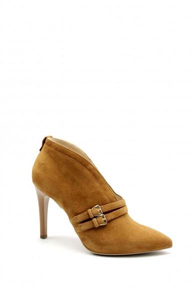 Nero giardini Decollete F.gomma E115421de Donna Camel Fashion