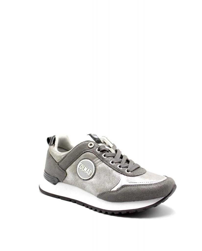 Colmar Sneakers Donna Grigio