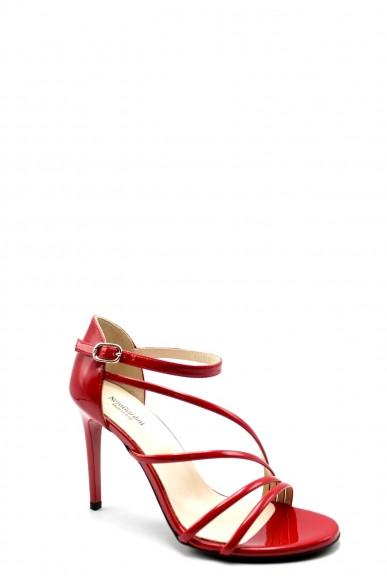 Nero giardini Sandali F.gomma E116521de Donna Rosso Fashion