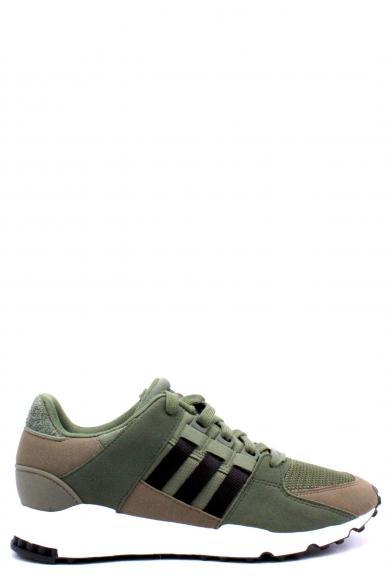 Adidas Sneakers F.gomma 39/46 eqt support Uomo Nero Sportivo