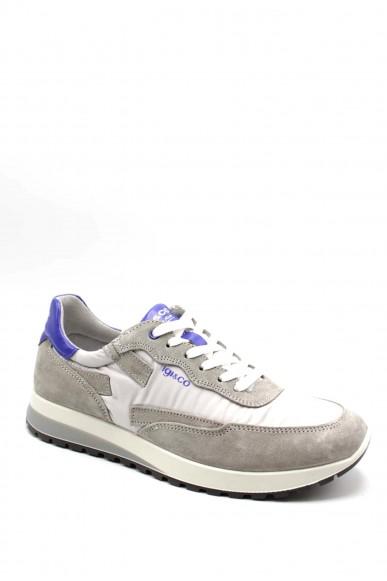 Igieco Sneakers F.gomma Uro 71220 Uomo Grigio Casual