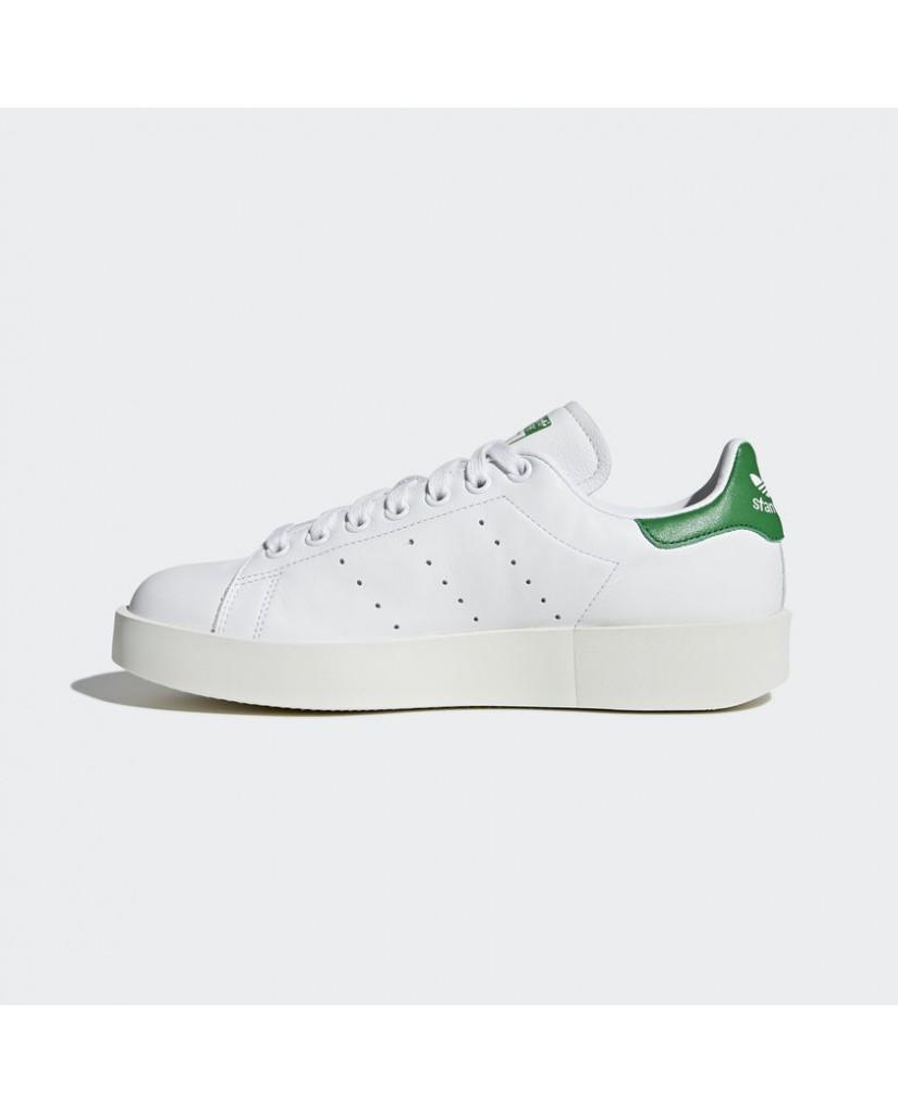 Adidas Sneakers F.gomma 35/41 platform Donna Bianco Sportivo