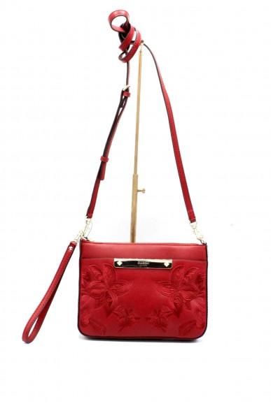 Guess Pochette - Mini crossbody Donna Lipstick Fashion