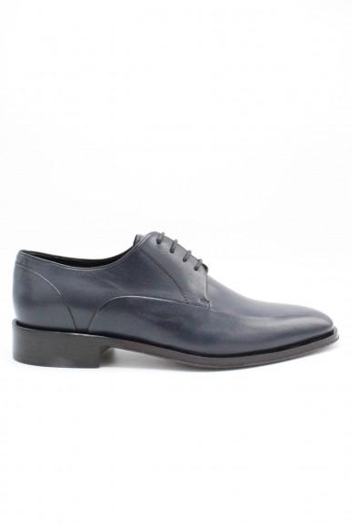 Melluso Classiche F.gomma 39/46 Uomo Blu Fashion