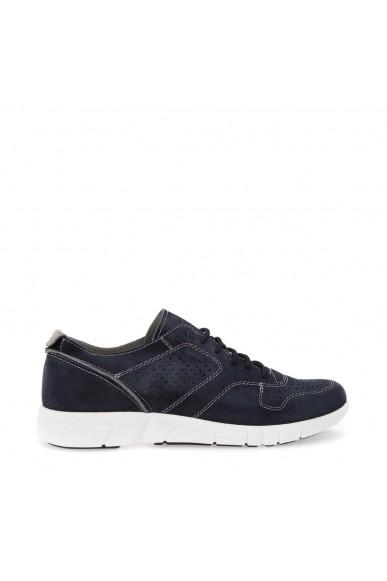 Geox Sneakers F.gomma Brattley Uomo Blu Casual