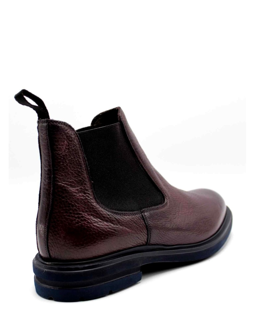 Brecos Beatles F.gomma Uomo Bordo Fashion