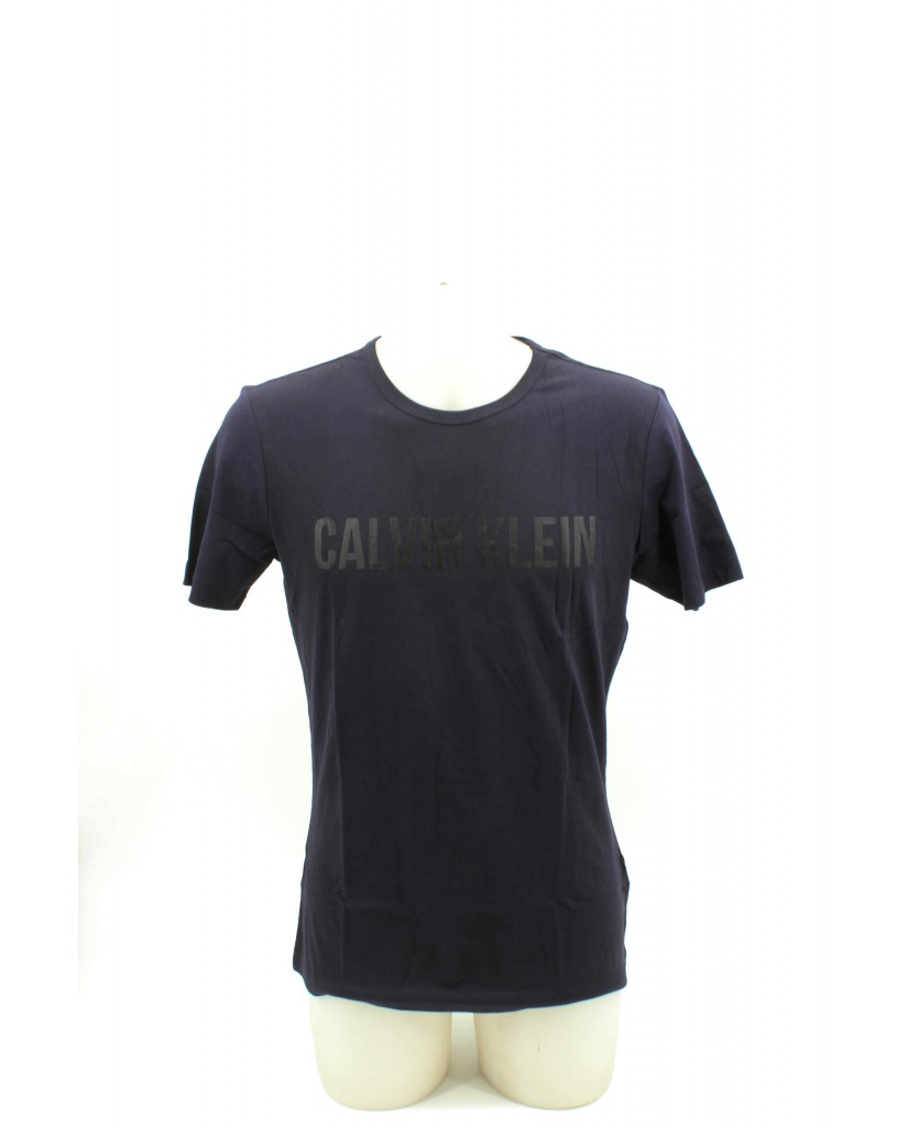 Calvin klein T-shirt T-shirt uomo calvin klein Uomo Night Casual
