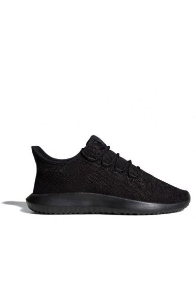 Adidas Sneakers F.gomma 39/46 tubolar shadow Uomo Nero Sportivo