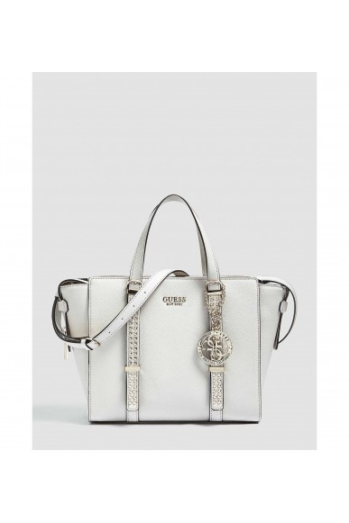 Guess Borse - Eileen satchel Donna Stone Fashion