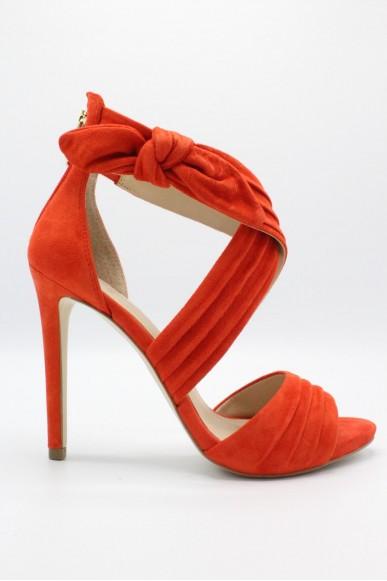 Guess Sandali F.gomma 35/41 Donna Corallo Fashion