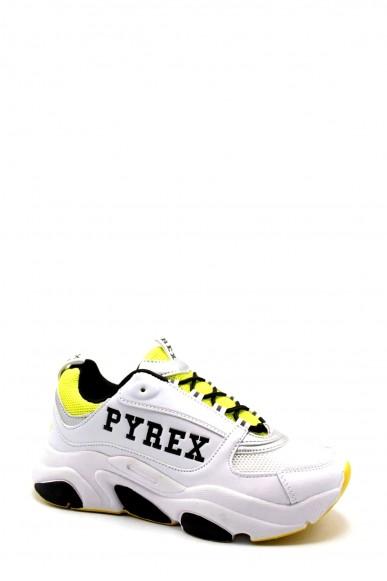 Pyrex Sneakers F.gomma 36/41 py020233 Donna Bianco Fashion