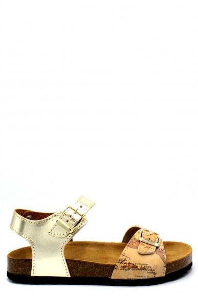 1^classe  Sandali F.gomma 35/40 0412/0051 Donna Beige Fashion