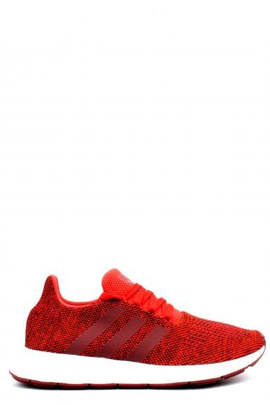 Adidas Sneakers F.gomma 39/46 swift run Uomo Rosso Sportivo
