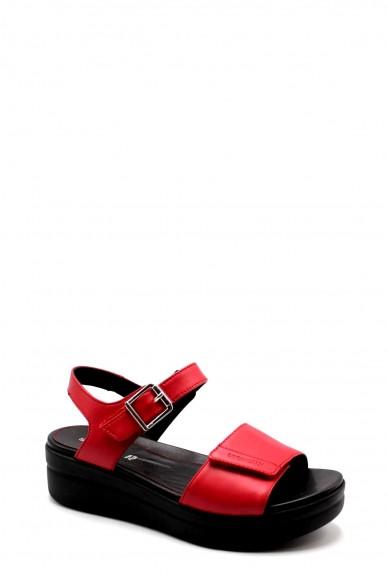 Stonefly Sandali F.gomma Aqua iii2 Donna Rosso Fashion