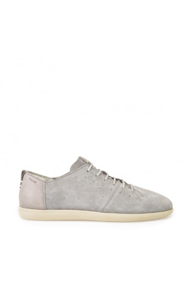 Geox Sneakers F.gomma New do Uomo Stone Casual