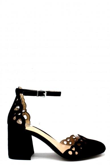 Apepazza Sandali F.gomma 36/41 Donna Nero Fashion