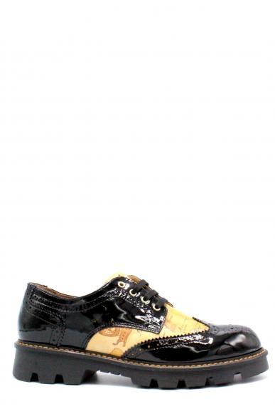 1^classe  Duilio F.gomma 35-40 Donna Nero Fashion