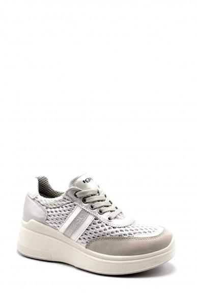 Igi&co Sneakers F.gomma Dpn 51668 Donna Grigio Casual