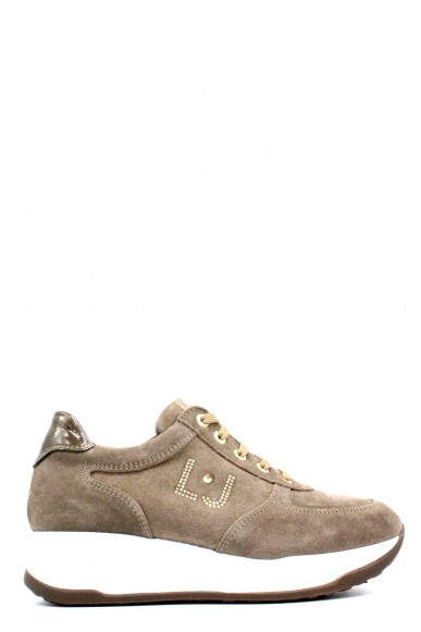 Liu.jo Sneakers F.gomma 36-40 Donna Talpa Fashion
