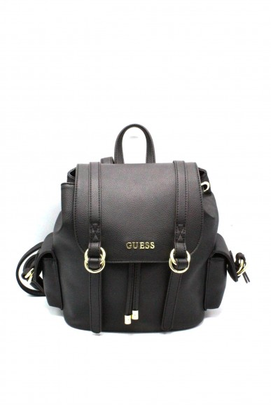 Guess Backpacks - Donna Black Fashion