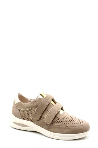 Stonefly Sneakers F.gomma Aurora 6 Donna Taupe Fashion