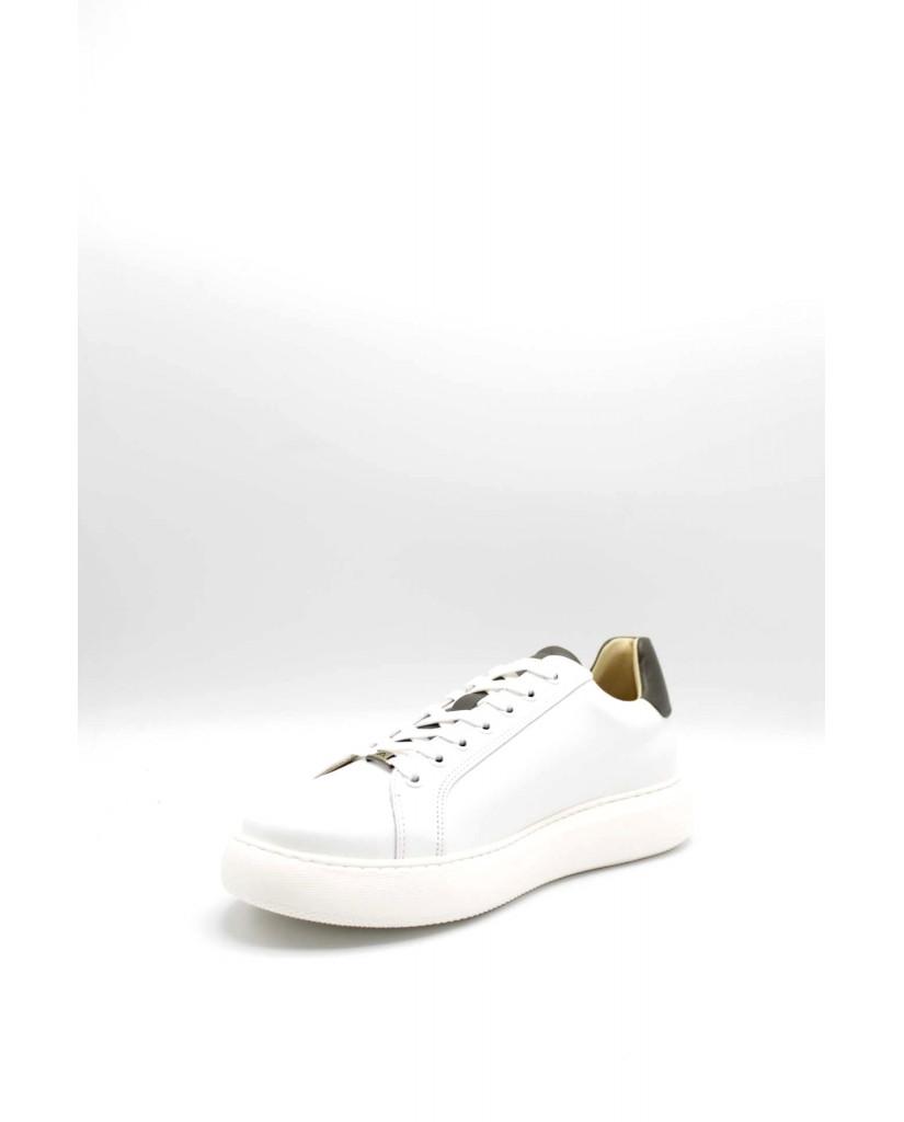 Ambitious Sneakers F.gomma 8320 Uomo Bianco Fashion