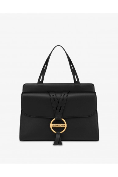 Moschino Borse Donna Nero Fashion