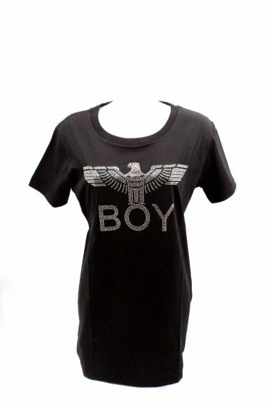 Boy london Abiti Donna Nero Casual