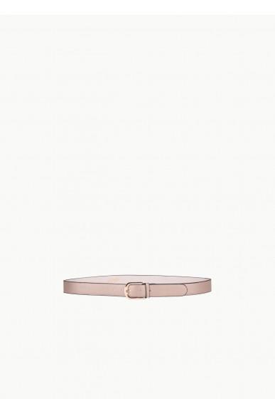 Liu.jo Cinture Ecopelle Belt Donna Oro Fashion