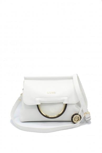 Liu.jo Borse - M crossbody lexington n18031e0031 ss18 Donna Glass Fashion