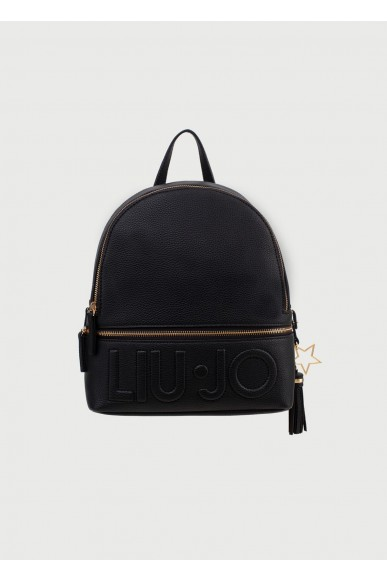 Liu.jo Backpacks   Backpack bag Donna Nero Fashion