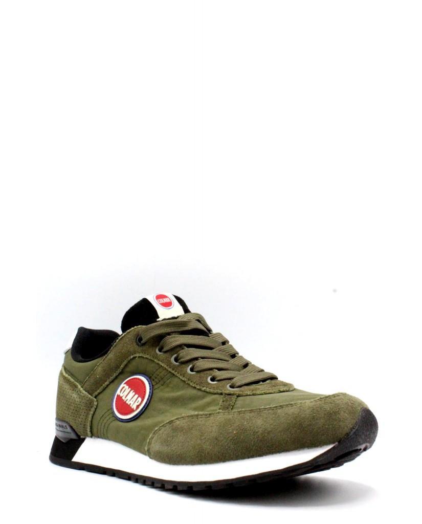 Colmar Sneakers F.gomma 40-46 Uomo Militare Sportivo