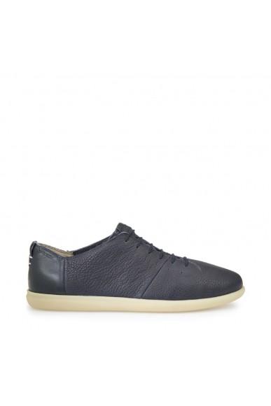 Geox Sneakers F.gomma New do Uomo Blu Casual