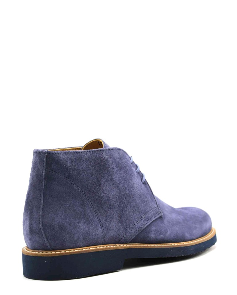 Exton Polacchine F.gomma 40-45 Uomo Jeans Casual