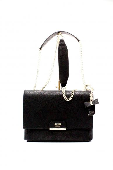 Guess Borse - Borsa spalla Donna Black Fashion