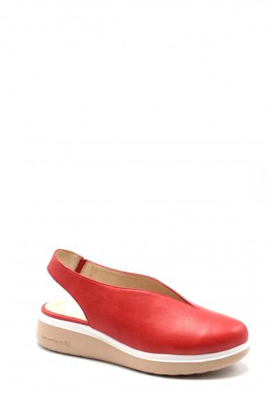 Wonders Sandali F.gomma 36/40 a9705 Donna Rosso Fashion