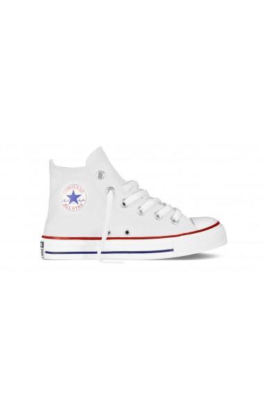 Converse Sneakers F.gomma 27/35 Bambino Bianco Sportivo