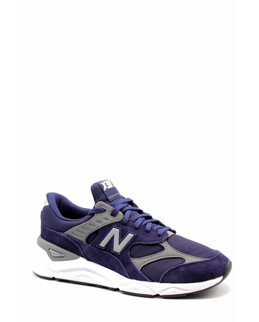 new balance x90 uomo blu