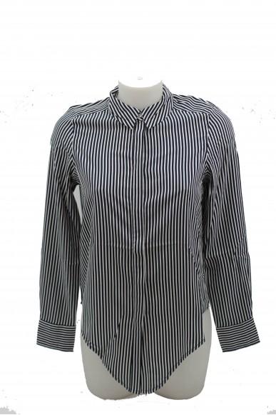 Vero moda Camicie Donna Blu Casual